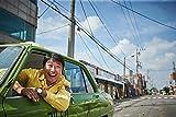 タクシー運転手 約束は海を越えて [Blu-ray] 画像