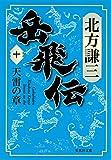 岳飛伝 十 天雷の章 (集英社文庫)