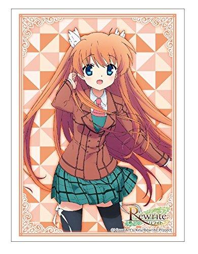 ブシロードスリーブコレクションHG (ハイグレード) Vol.1089 TVアニメ Rewrite 『鳳 ちはや』