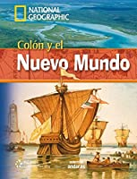 Colón y el Nuevo Mundo. Lektuere + DVD: Nivel A2