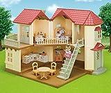 シルバニアファミリー ルームセット あかりの灯る大きなお家 おすすめ家具セット_02