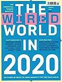 Wired World In [UK] 2020 2019 (単号) 画像