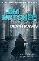 Death Masks (Dresden Files) by Jim Butcher(2011-05-01)