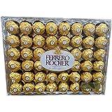 Ferrero Rocher Chocolates 48 Pieces, 600 g