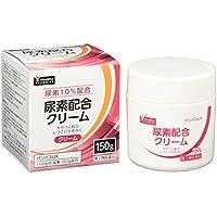 [Amazon限定ブランド]【第2類医薬品】PHARMA CHOICE 尿素配合クリーム パンパスUX 150g
