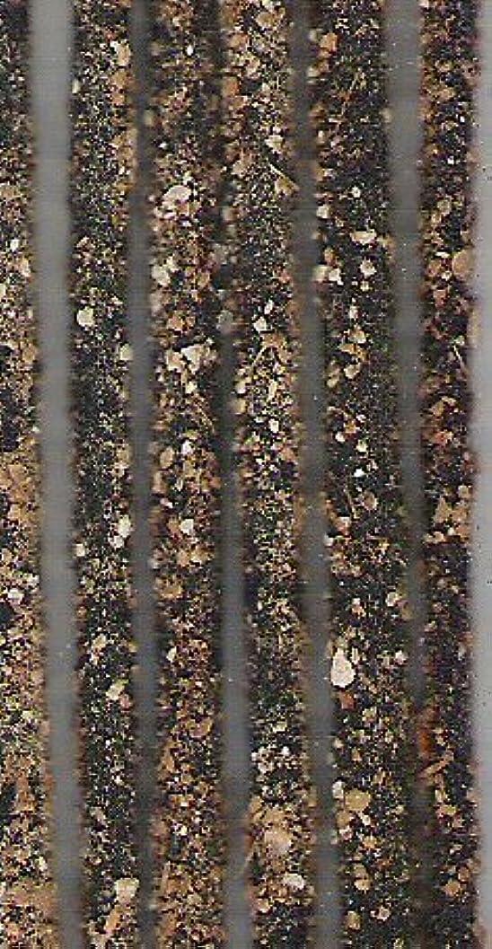 腹部カードリングレットNature Frankincense Patchouli Pure樹脂over Stick Incense 10 Sticks