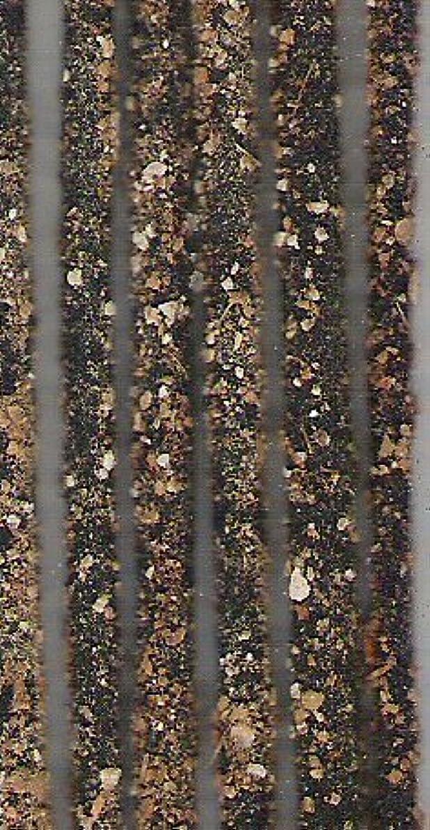 パースわざわざ頭痛Nature Frankincense Patchouli Pure樹脂over Stick Incense 10 Sticks