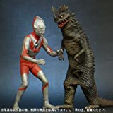 大怪獣シリーズ 「ウルトラ作戦第1号」セット 少年リック限定商品