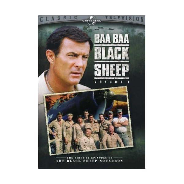 Baa Baa Black Sheep: Vol...の商品画像