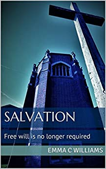 Salvation by [Williams, Emma C]