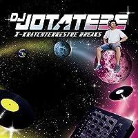 X-Kratchterrestre Breaks (Limited Milky Colored Vinyl) [Analog]