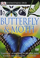 Butterfly and Moth (Eyewitness Videos) [DVD] [Import]