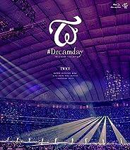"TWICE DOME TOUR 2019 ""#Dreamday"" in TOKYO DOME (通常盤Blu"