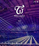 "TWICE DOME TOUR 2019 ""#Dreamday"" in TOKYO DOME (通常盤Blu-ray)"
