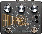 Catalinbread Belle Epoch Pre Preamp-Buffer Pedal [並行輸入品]