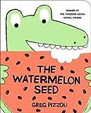 The Watermelon Seed [Board Book]