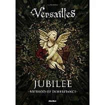 スコア・ブック Versailles/JUBILEE