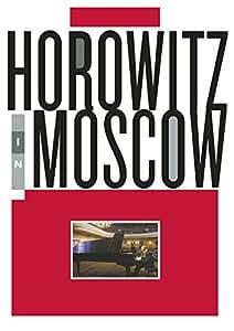 Horowitz in Moscow [DVD] [Import]