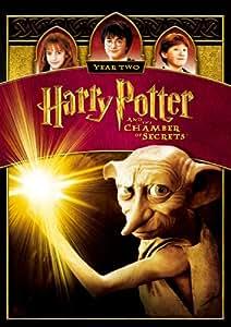 ハリー・ポッターと秘密の部屋 (1枚組) [DVD]