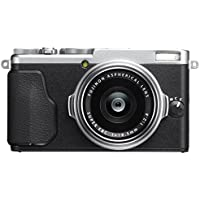 FUJIFILM デジタルカメラ X70 シルバー X70-S