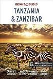 Insight Guides Tanzania & Zanzibar (Travel Guide with Free e…