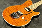 MUSICMAN AXIS Translucent Gold