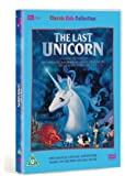 The Last Unicorn [Import anglais]
