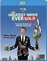 Pom Wonderful Presents: Greatest Movie Ever Sold [Blu-ray] [Import]