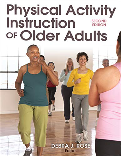 Physical Activity Instruction of Older Adults