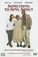 Something to Sing About [DVD]