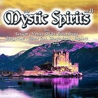 Mystic Spirits 11