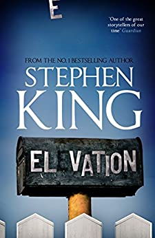 Elevation by [King, Stephen]