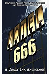 Motel 666: A Crazy Ink Horror Anthology ペーパーバック