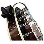 マイヤーズピックアップによる柔軟MICRO -グースネックとVINTAGE IRISH BANJOのPICKUP 〜 ACTIONでそれを参照してください!コピー&ペースト: myerspickups.com
