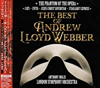 SYMPHONIC LLOYD WEBBER by INGLIS & LSO (2005-08-24)