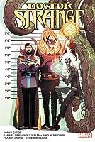 Doctor Strange by Donny Cates