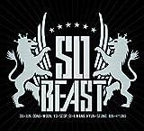 SO BEAST (初回限定盤A)(DVD付)