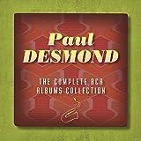 Paul Desmond Complete Rca Albums Collection