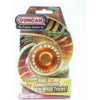 Duncan Echo 2 Yo-Yo - Aluminum - NEW! Orange by Duncan