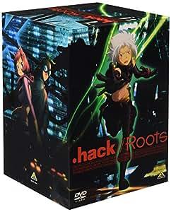 .hack//Roots 1 [DVD]