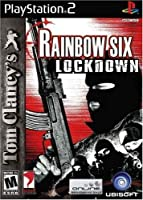 Tom Clancy's Rainbow Six Lockdown - PlayStation 2 by Ubisoft [並行輸入品]