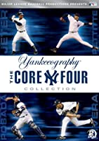 Yankeeography: The Core Four Collection [DVD] [Import]