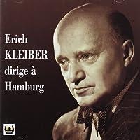 Erich Kleiber in Hamburg