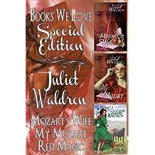 Juliet Waldron Special Edition