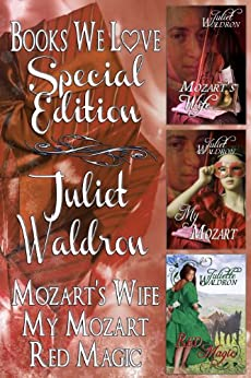 Juliet Waldron Special Edition by [Waldron, Juliet]