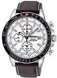 セイコー SEIKO クロノグラフ アラーム 腕時計 SSC013P1[並行輸入]
