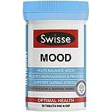 Swisse Ultiboost Mood 50 Tablets