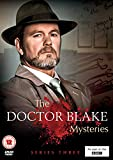 The Doctor Blake Mysteries Series 3 [DVD] [2015] by Craig McLachlan