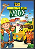 Bob the Builder: Building Fun at the Zoo / [DVD] [Import]