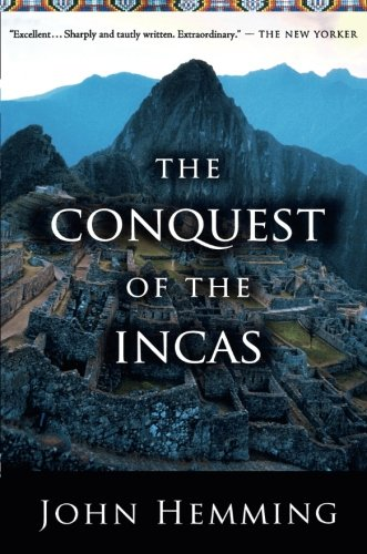 Download The Conquest of the Incas 0156028263
